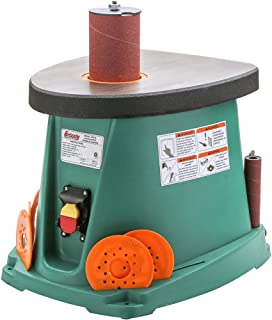 Best clayton oscillating spindle sander model 140 Reviews