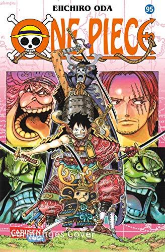 One Piece, Bd.95