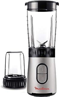 Moulinex LM131A10 Mixeur de verre 0,9 l 350 W Argenté