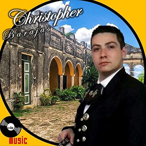 Christopher Barajas