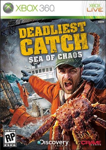 Deadliest Catch: Sea of Chaos - Xbox 360