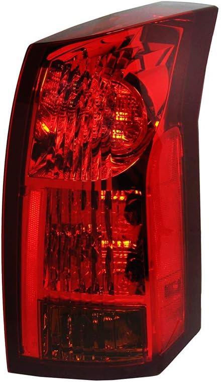 情熱セール Epic お値打ち価格で Lighting OE Style Replacement Tail Light Brake Assembl Rear