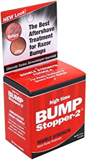 Bump Stopper Double Strength .5 oz. Treatment (Case of 6) by Bump Patrol