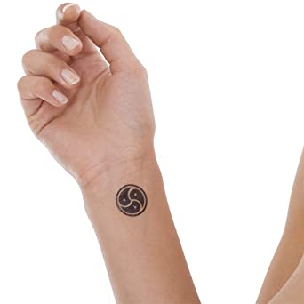 Bdsm tattoo Prostitutes Forced