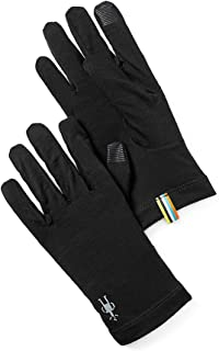 Smartwool Unisex Merino 150 Glove - Merino Wool Touch Screen Compatible Gloves for Men and Women
