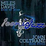 Iconic Jazz: Miles Davis - Kind of Blue / John Coltrane - Blue Train (Remastered)