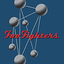 foo fighters the colour and the shape vinyl