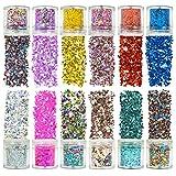 Azberg Body Glitter 180g Pack