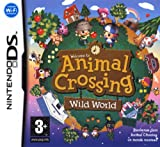 Animal Crossing : Wild World [Edizione : Francia]