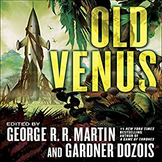 Old Venus cover art