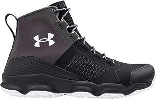 Women's UA Speedfit Hike Mid Black/White Boot