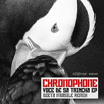 Voce De Sa Trincha EP