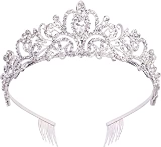 inexpensive tiaras and crowns