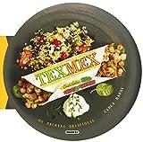 Enchiladas, tacos, fajitas y burritos (Recetas redondas)