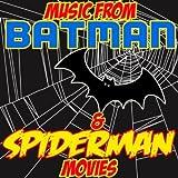 Gotham City (From 'Batman & Robin')