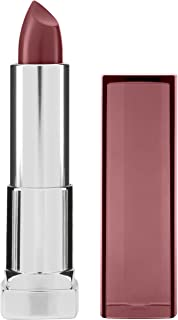 Maybelline New York Color Sensational szminka do ust nawilżająca z satynowym wykończeniem, 320 Steamy Rose, 4,4 g