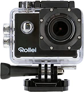 ROLLEI ACTION CAMERA 510 + ACC