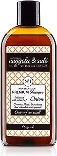Nuggela & Sulé champú premium con extracto de cebolla - 250 ml.
