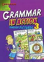 【Amazon.co.jp 限定】GRAMMAR IN ACTION BOOK 3