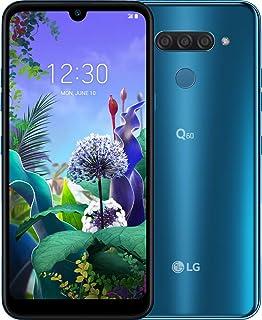 "LG Q60 15.9 cm (6.26"") 3 GB 64 GB SIM Dual 4G Azul 3"
