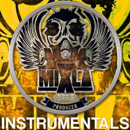 New Hip Hop Beats & Freestyle Old School Instrumentals (90's Beats)