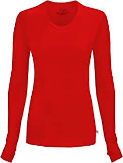 Women's Infinity Long Sleeve Shirt