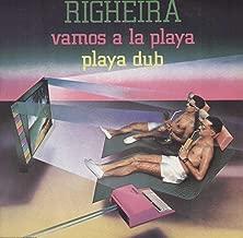 Vamos A La Playa (Hispavox-Italy-1983)