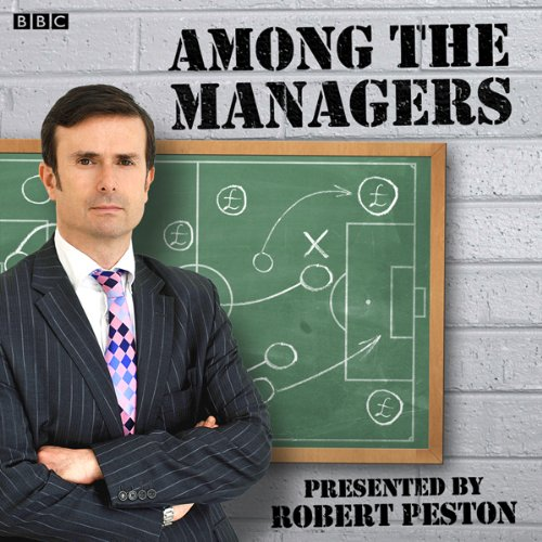 Among the Managers  By  cover art
