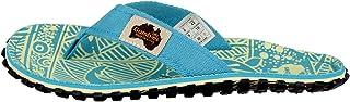 Gumbies - Islander Canvas Flip-Flops
