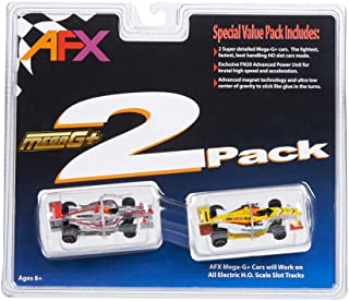AFX 21021 Two Pack - Formula
