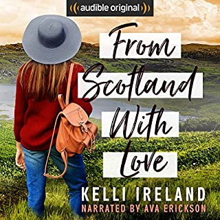 From Scotland with Love cover art