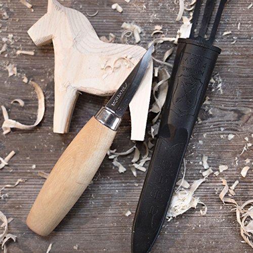 Morakniv Wood Carving Knife