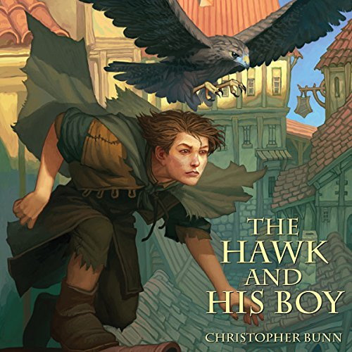The Hawk and His Boy cover art