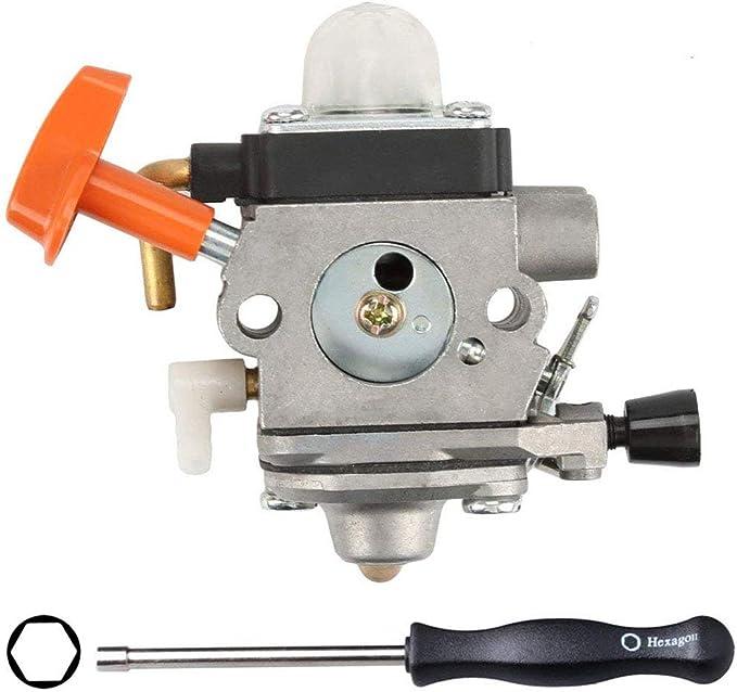 simetriaoptica.com Carburetor Air Filter For Stihl FC100 FC110 ...