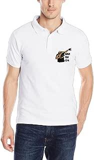 Paul Pogba Dab Boys Short Sleeve Polo T Shirt
