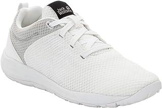 Women's Travel LITE Low Casual Sneakers, White Rush, US Women's 8.5 D US