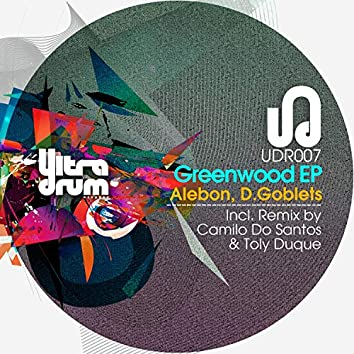 Greenwood EP