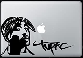 Best tupac macbook decal Reviews