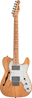 Best fender modern thinline tele Reviews