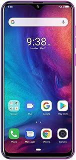 comprar comparacion Moviles Libres 4G Ulefone Note 7P, Waterdrop 6.1 Pantalla, 3Go+32Go Quad-Core Android 9.0, Smartphone Libre 2019 Cámara Tr...