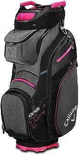 Callaway Golf 2019 Org 14 Cart Bag (Renewed)