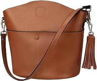 Best genuine leather handbags Reviews