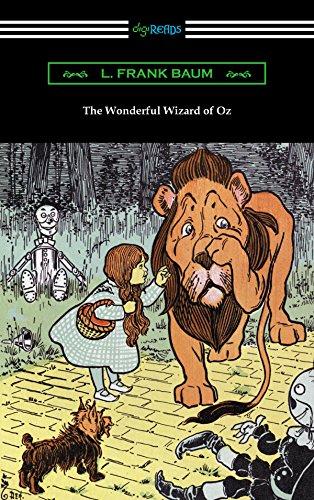 The Wonderful Wizard of Oz by [L. Frank Baum]