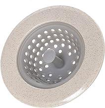Siliconen Sink Strainer Drain Plug Trap Haar Catcher Filter Basin Drainage Haar Stopper voor Keuken Badkamer Douche Vloer...