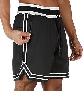 (ビベター)Bebetter ハーフパンツ メンズ スポーツ トレーニングパンツ ショートタイツ付き ランニングショーツ ショートパンツ 吸汗速乾 ジムウェア