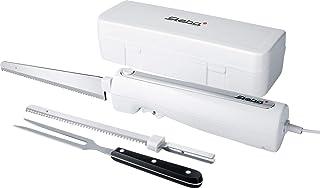 Steba EM 3 Couteau électrique Blanc 120