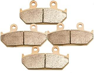 Front Sintered Brake Pads for Honda GL 1500/1500 SE/A/I Goldwing 1990-2000