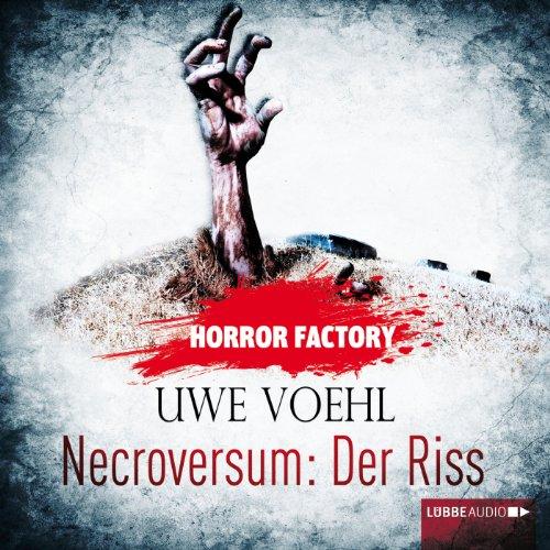 Necroversum: Der Riss Titelbild