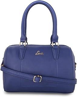 Lavie Women's Handbag (Blue)