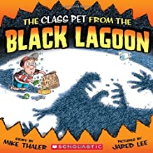 Best the class pet from the black lagoon Reviews